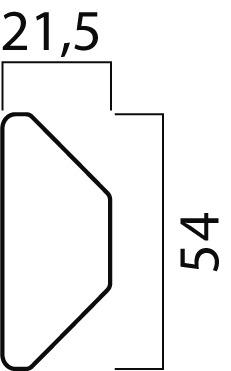 Capuchons pour trous de perçage Duplex 320