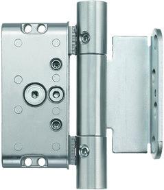 Paumelles pour portes ANUBA Duplex 321-3D