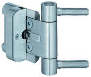 Haustürbänder SIMONSWERK BAKA 2D 20 und 2D 20 FD