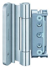 Paumelles pour portes d'entrées SIMONSWERK BAKA Protect 4010 3D et 3D FD