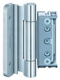 Haustürbänder SIMONSWERK BAKA Protect 4010 3D und 3D FD