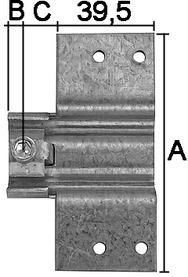 Sous-construction SIMONSWERK V 3610