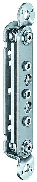 Aufnahmeelemente SIMONSWERK VARIANT VX 7501 3D