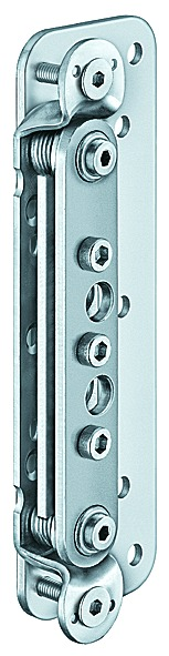 Aufnahmeelemente SIMONSWERK VARIANT VX 7505 3D