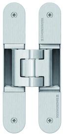 Paumelles SIMONSWERK TECTUS TE 340 3D FR