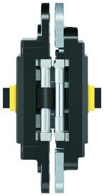 Objektbänder SIMONSWERK TECTUS TE 540 3D Energy
