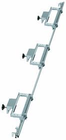Gabarit avec trame pour SIMONSWERK TECTUS TE 680 3D FD