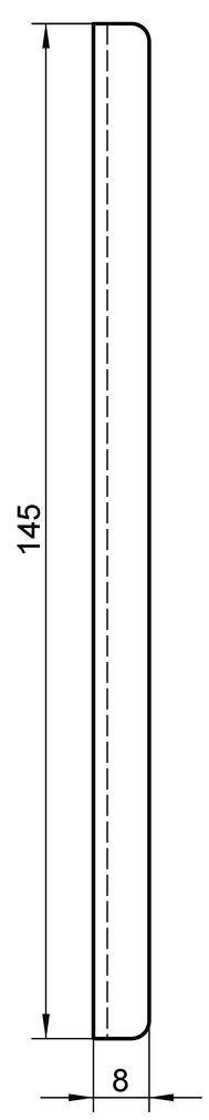 Incontro magnetico SIMONSWERK KC 50 / G