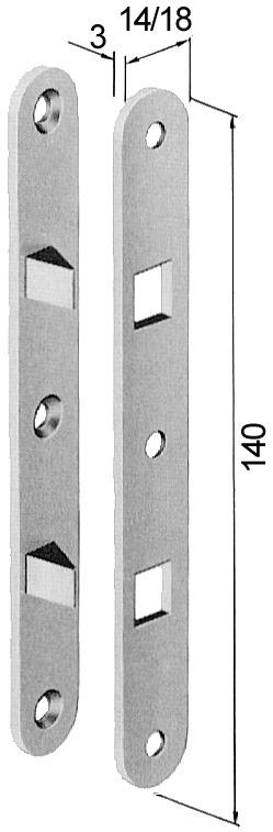 Protections de fiches GLUTZ 1309