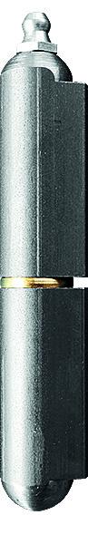Paumelles à souder BRINER type 30/G