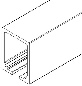 Rails pour HAWA-Junior 250 A/B/G