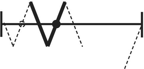 Garniture complémentaire HAWA-Centerfold 80/H sans guide