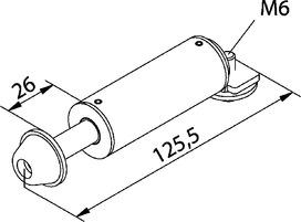 Molla spingiporta HELM 53/73