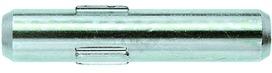 Traversa di collegamento WEBI per rotaia a tubo