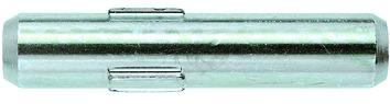 Pièces d'accouplement WEBI pour rail tubulaire