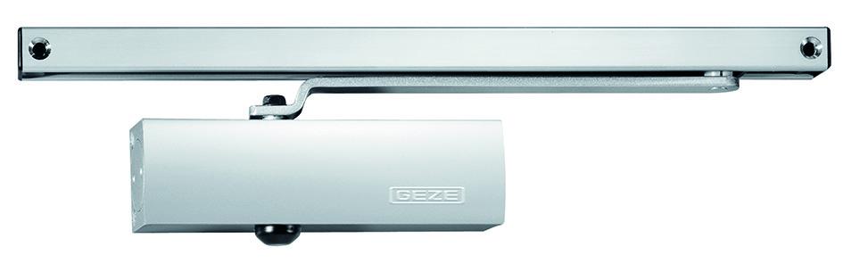 Chiudiporta GEZE TS 1500 / 1500 G