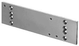 Placche di montaggio per GEZE TS 3000 V