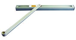 Bras à glissière T-Stop pour GEZE TS 3000 V / 5000