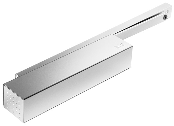 Türschliesser DORMA TS 93 B Contur Design