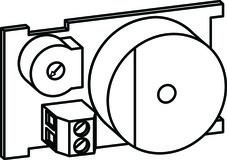 Modulo di allarme DORMA RS