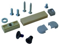 Sacchetto accessori per DORMA guide G96 N20