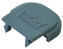 Extrémités pour DORMA glissières G96-N20