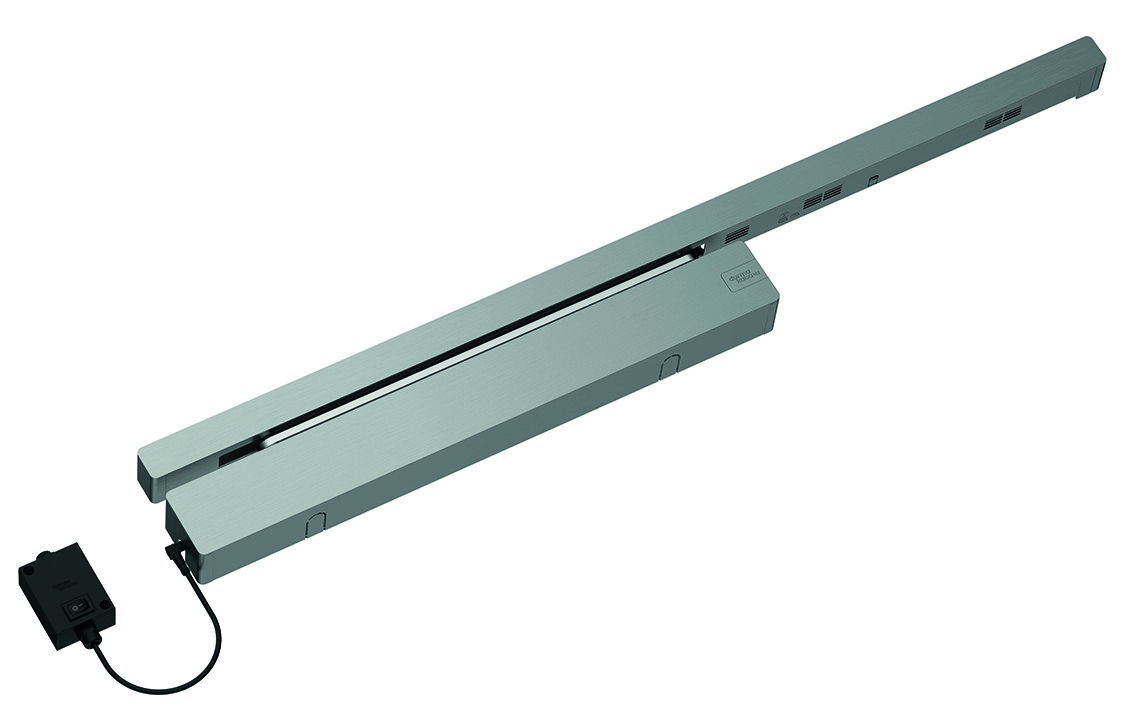 Ferme-porte débrayable DORMAKABA TS 97 FLR-K XEA