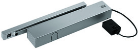 Freilauf-Türschliesser DORMA TS 99 FL Contur Design