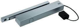 Freilauf-Türschliesser DORMA TS 99 FL für GSR Contur Design