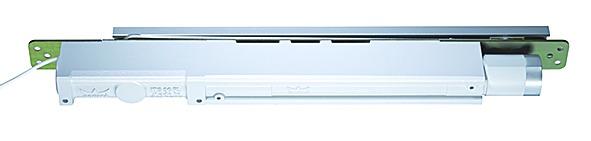 Ferme-porte à glissière invisible avec fonction bras débrayé DORMA ITS 96 FL
