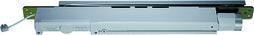 Ferme-porte à glissière invisible avec fonction bras débrayé DORMAKABA ITS 96 FL