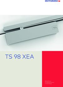 Documentazione TS 98 XEA