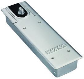 Ferme-porte au sol GEZE STOP TS 500 NV