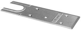Deckplatten zu GEZE 500 NV