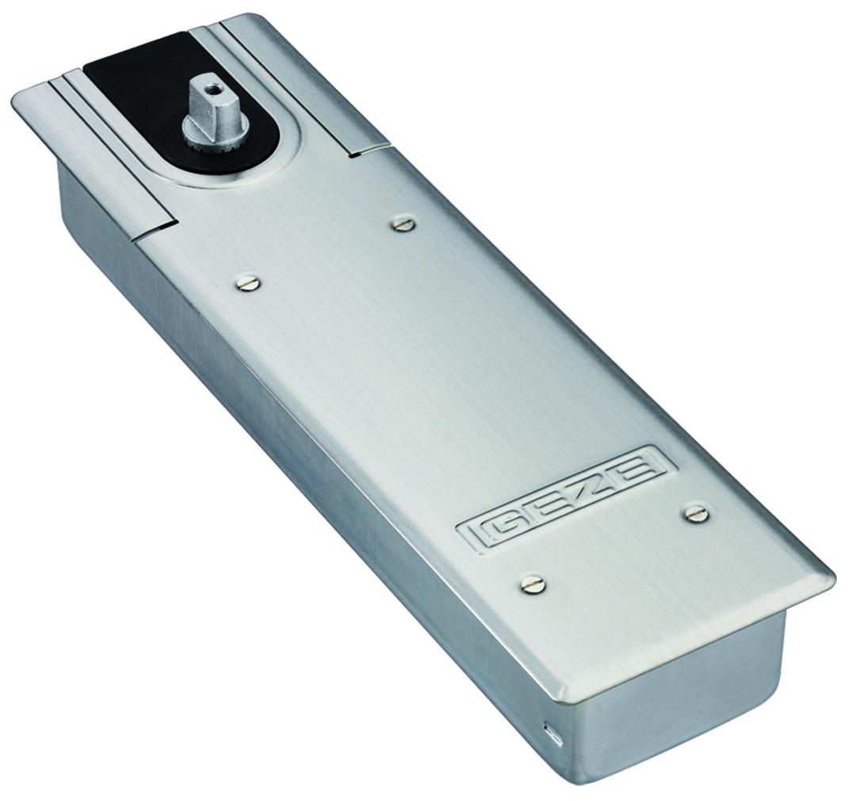 Chiudiporta a pavimento GEZE STOP TS 550 NV