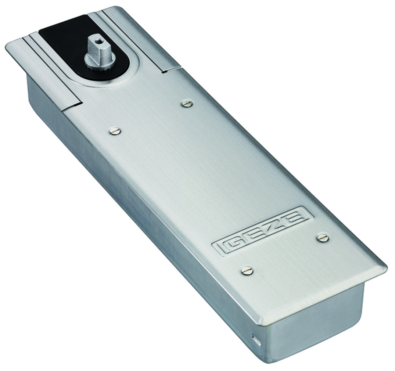 Ferme-porte au sol GEZE STOP TS 550 NV