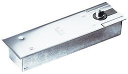 Chiudiporta a pavimento DORMA BTS 75 V