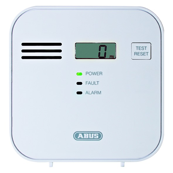 Rilevatore di monossido di carbonio ABUS COWM300