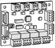 I/O module DORMA DCW®