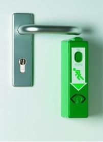 Türüberwachungsgeräte für Ausgänge EH Exit-Controller MSL