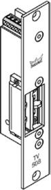 Verrouillage de porte DORMA TV 501/502 pour montage encastré invisible