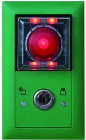 Terminal de contrôle EFF-EFF 1384 avec commande intégrée