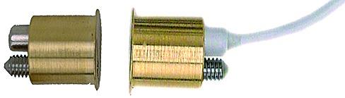 Contatti magnetici DMC 15 U