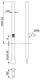 Türpuffer KWS 2910