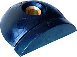 Paracolpi di ricambio per ripulsori per porte KWS 2001