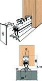Système de joint HEBGO 931