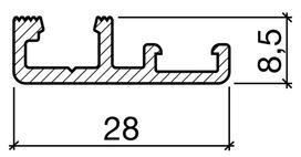 Profili di tenuta HEBGO 147