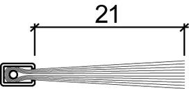 Joints à brosse HEBGO 757