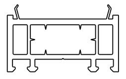 Profil d'élargissement GU
