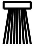 Joints à brosse GU